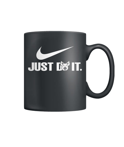 Just do it - PIG