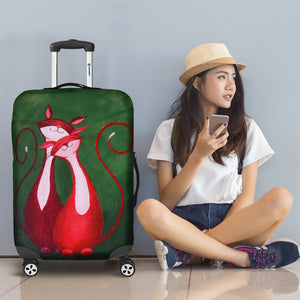 Cat 17 - Luggage Covers