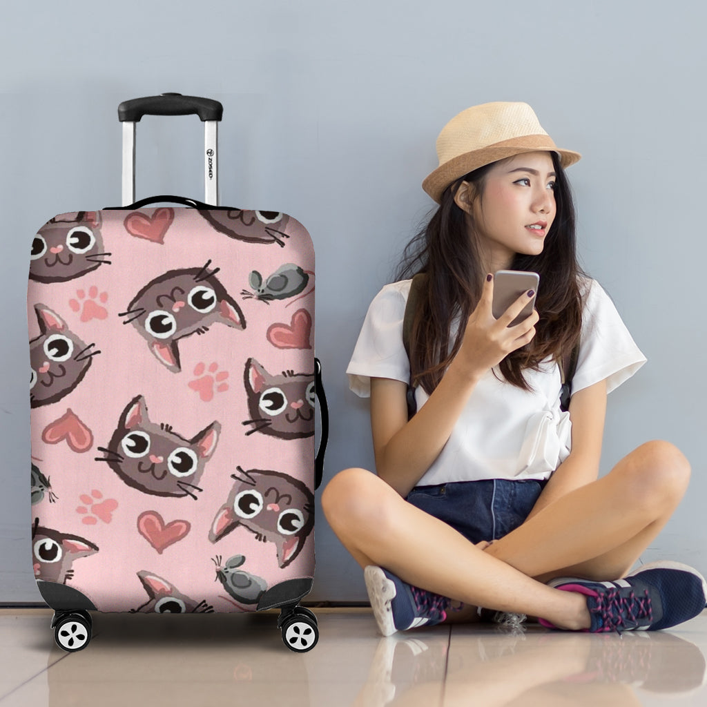 Cat 18 - Luggage Covers