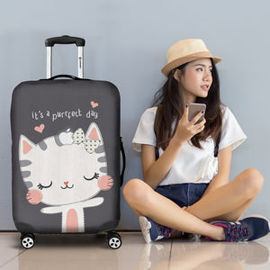 Cat 21 - Luggage Covers
