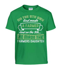 Farmer- Daughter