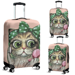 Cat 25 - Luggage Covers
