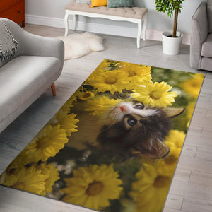 Area Rug - Cat Lovers 02