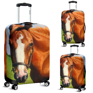Horse 04 - Luggage covers