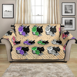 Sofa Protector - Cat Lovers 02