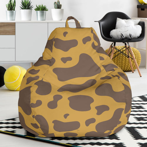 Bean Bag Chair - Cow Lovers 09