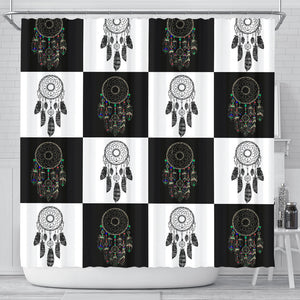 Shower Curtain - Cow Lovers 11