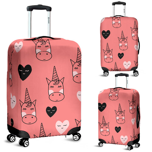Horse 03 - Luggage covers