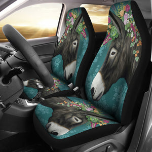 Goat 3 - car seat covers