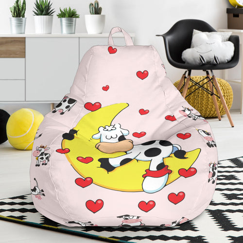 Bean Bag Chair - Cow Lovers 12