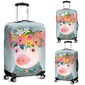 Pig 25 - Luggage covers