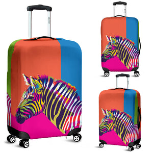 Horse 21 - Luggage covers