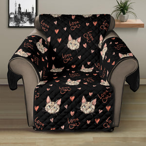 Sofa Protector - Cat Lovers 03