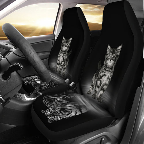 Cat 3- Car seat covers