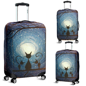 Cat 11 - Luggage covers