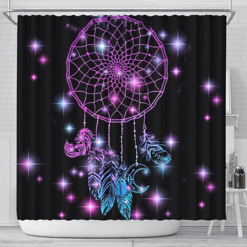 Shower Curtain - Cow Lovers 10