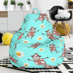 Bean Bag Chair - Cow Lovers 14