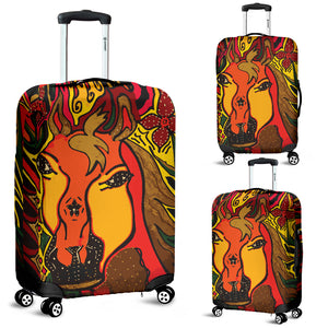 Horse 06 - Luggage covers