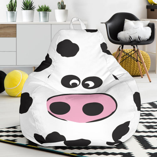 Bean Bag Chair - Cow Lovers 03