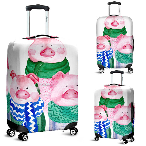 Pig 5 - Luggage covers