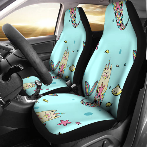Mercaticorn Car Seat Covers
