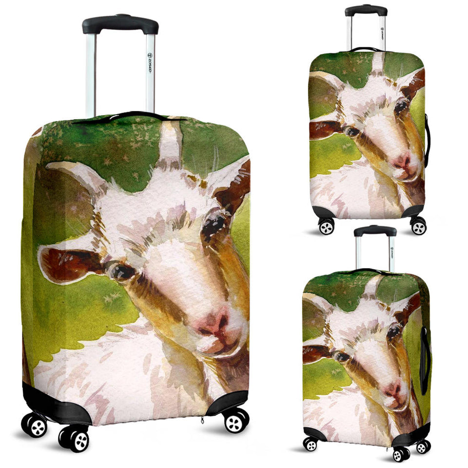 Goat 08 - Luggage Covers