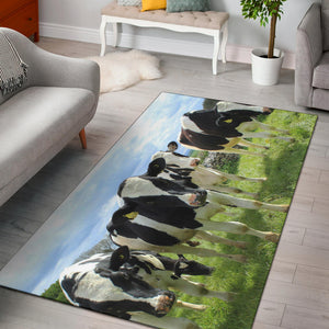 Area Rug - Cow Lovers 04
