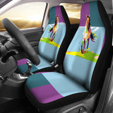 Horse 3 _ car seat covers