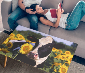 Rectangular Coffee Table - Cow Lovers (US Only)