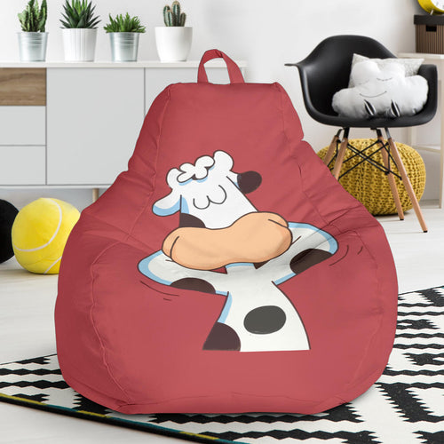 Bean Bag Chair - Cow Lovers 11