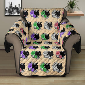 Sofa Protector - Cat Lovers 01