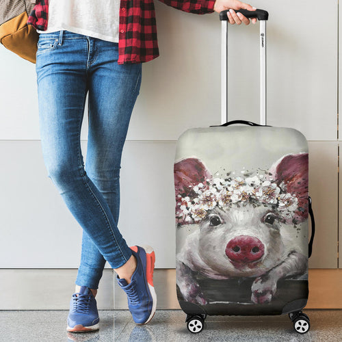 Pig 14 - Luggage covers