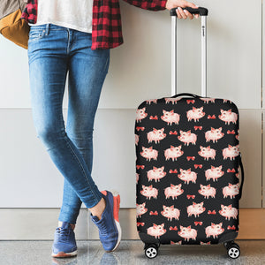 Pig 3 - Luggage covers