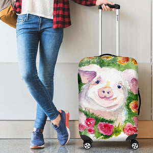 Pig 12 - Luggage covers
