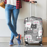 Cat 19 - Luggage Covers