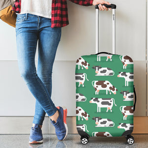 Luggage Cover - Cow 65