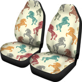 Horse 5 - car seat covers