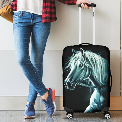 Horse 24 - Luggage covers