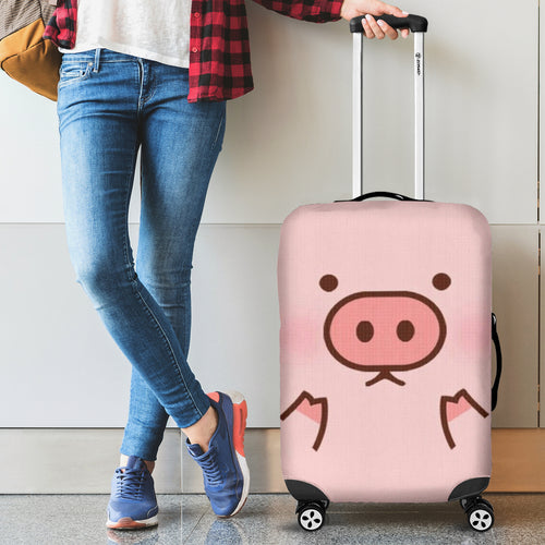 Pig 24 - Luggage covers