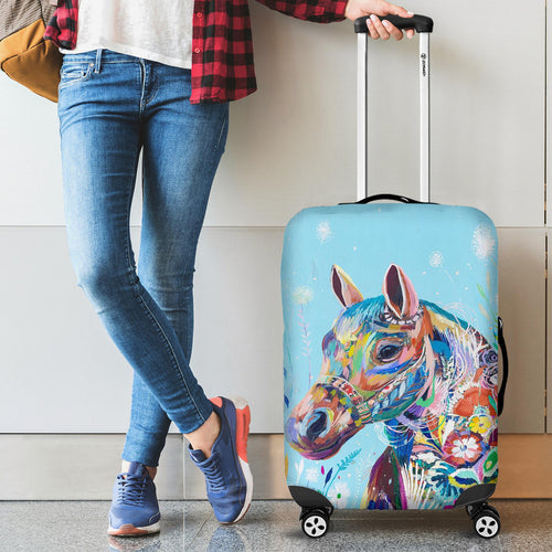Horse 17 - Luggage covers