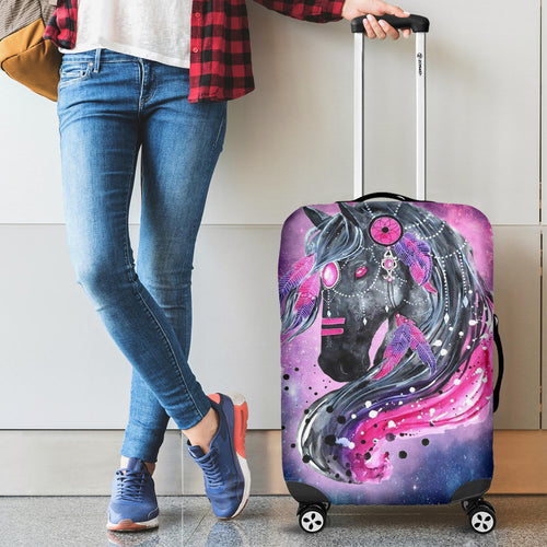 Horse 11 - Luggage covers