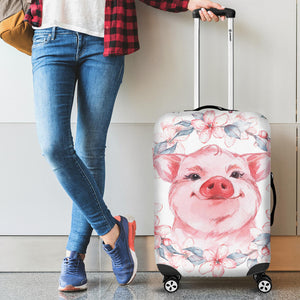 Pig 13 - Luggage covers