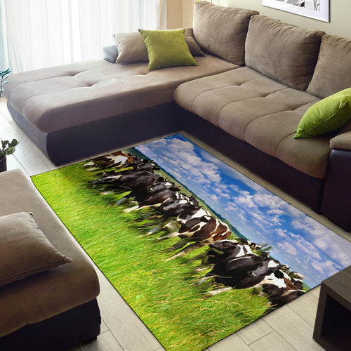 Area Rug - Cow Lovers 06