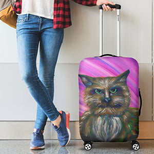 Cat 04 - Luggage covers