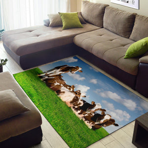 Area Rug - Cow Lovers 05