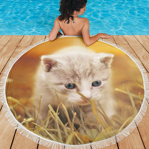 Beach blanket - Cat 09