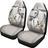 Car Seat Covers - Horse Lovers 24
