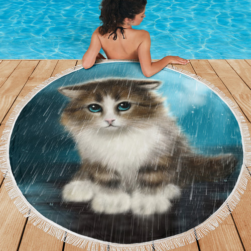 Beach blanket - Cat 03