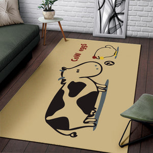 Area Rug - Cow Lovers 10