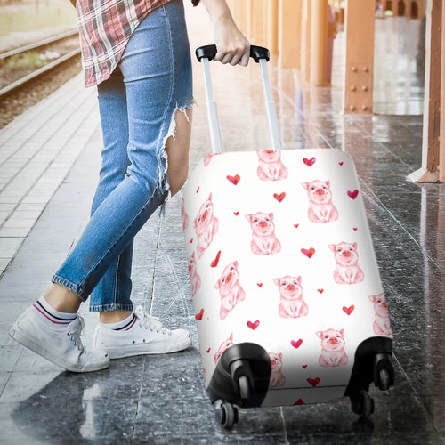 Pig 2 - Luggage covers